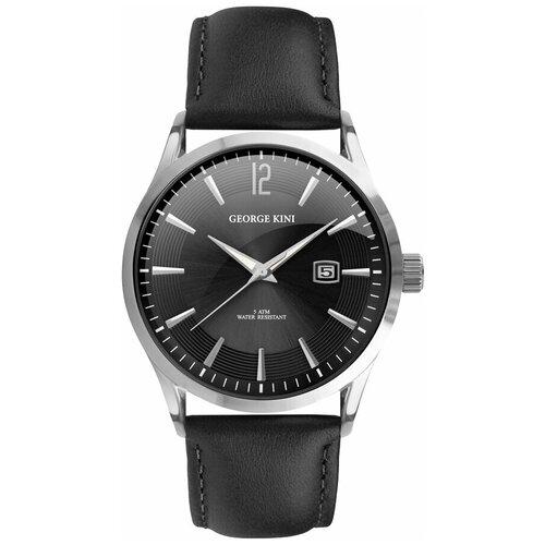 Наручные часы GEORGE KINI GK.11.1.2S.16