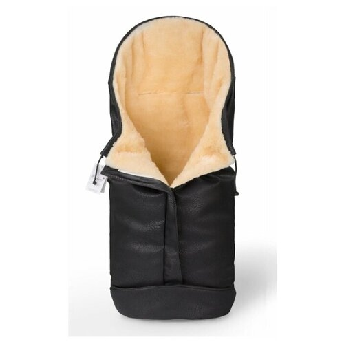 Фото - Конверт-мешок Esspero Sleeping Bag Lux 95 см black конверт мешок esspero cosy lux 90 см black