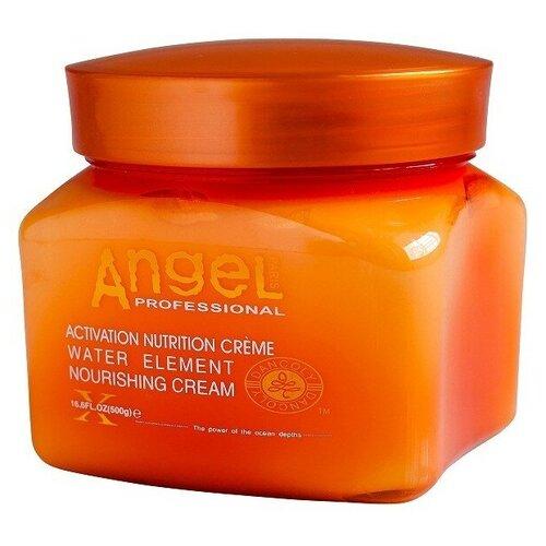 Купить Angel Professional Крем для волос питательный, 500 мл