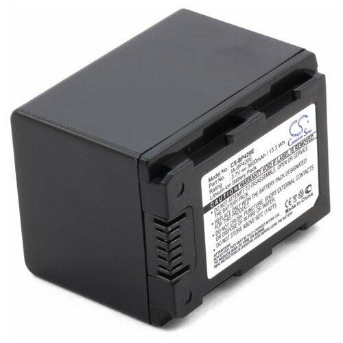 Усиленный аккумулятор для видеокамеры Samsung IA-BP420E