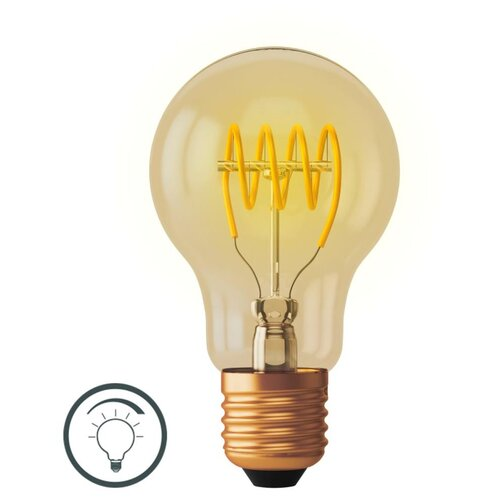 Лампа ретро лампа Loft LED 7078