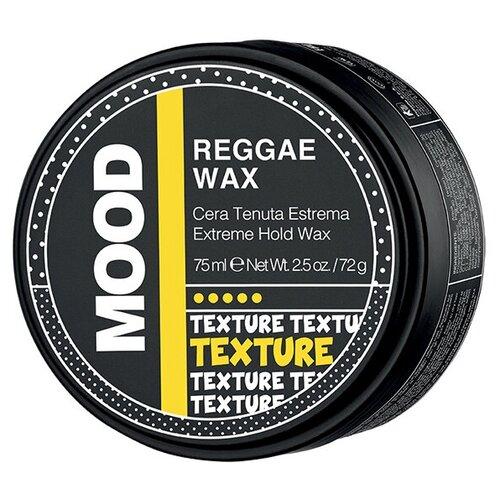 MOOD Воск Reggae Wax, сильная фиксация, 75 мл