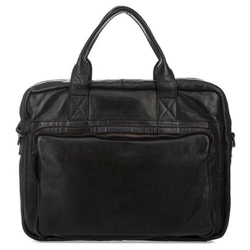 Сумка для ноутбука Gianni Conti 4101266 black