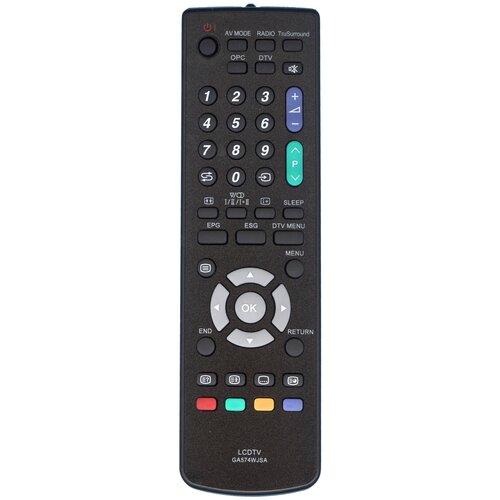 Фото - Пульт Huayu RRMCGA574WJSA ic 10240 для телевизора Sharp пульт huayu ga481wjsa для телевизора sharp
