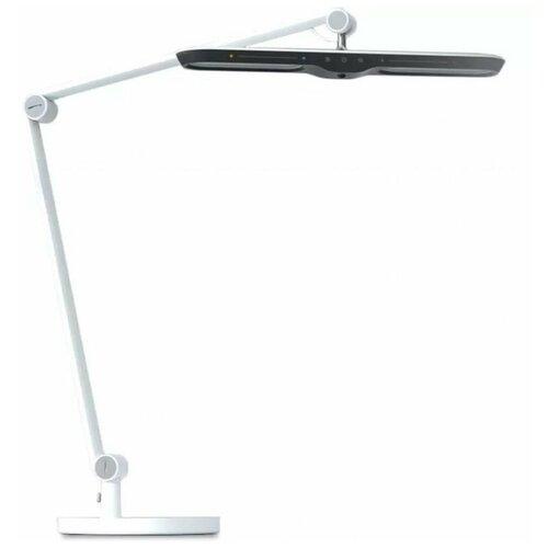 Настольная лампа Yeelight LED Vision Desk Lamp V1 Pro Base Version YLTD08YL настольная лампа xiaomi yeelight led light sensitive desk lamp v1 pro clamping version yltd13yl