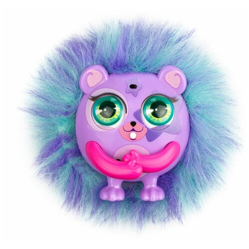 Купить Интерактивная мягкая игрушка Tiny Furries 83690, sugar, Роботы и трансформеры