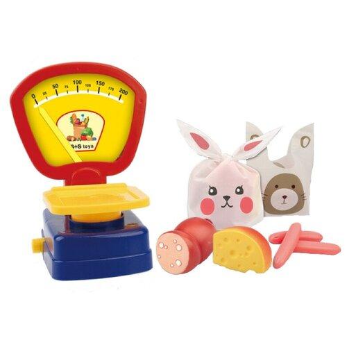 Весы S+S Toys 200152854