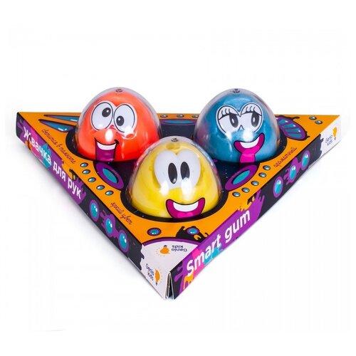 Жвачка для рук Genio Kids Smart Gum (HG07)