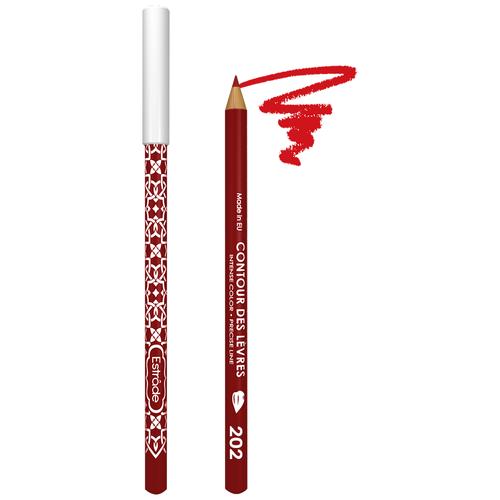 Estrade Карандаш для губ Contour des Levres 202 карандаш для губ estrade contour des levres 3 мл
