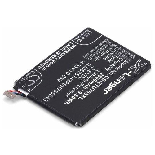Аккумулятор для телефонов ZTE Q705U аккумулятор для телефонов zte v811 билайн smart 2