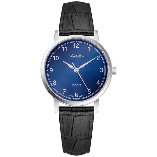 Часы наручные швейцарские женские Adriatica A3187.5225Q часы наручные швейцарские женские adriatica a3188 1111q