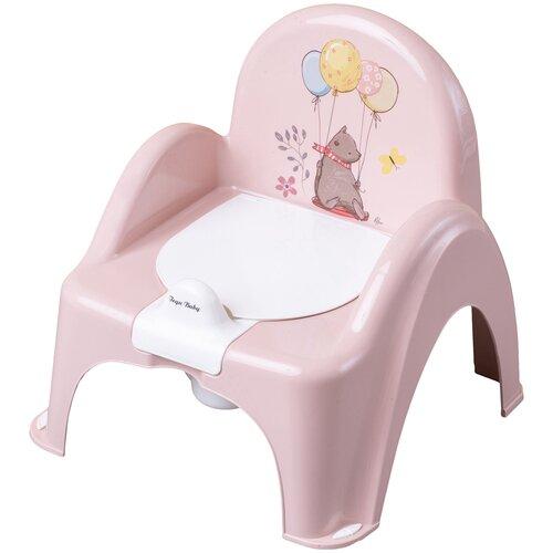 Купить Tega Baby горшок Forest Fairytale (FF-007) розовый, Горшки и сиденья