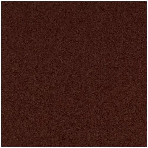 Купить Фетр Gamma Premium FKR10-33/53 декоративный 33 см х 53 см ± 2 см RN11 коричневый, Валяние