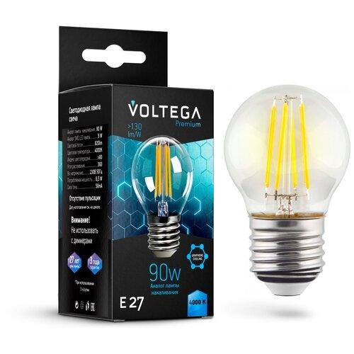 Лампочка Voltega LED E27 7W 7139