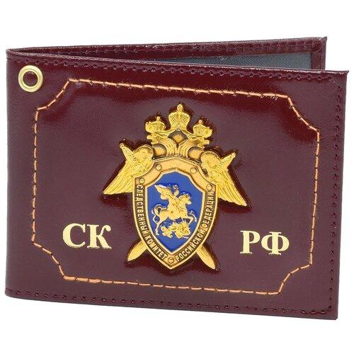 Обложка для удостоверения Mashinokom, ODD100SK СК
