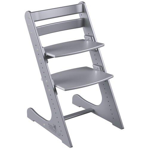 Фото - Растущий стул Конёк Горбунёк Комфорт, Туман стульчики для кормления конёк горбунёк цветной однотонный