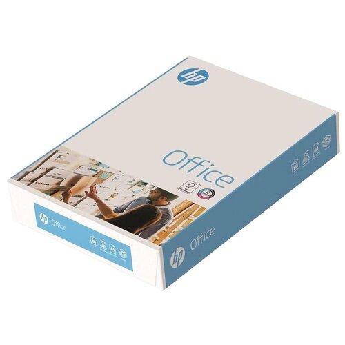 Фото - Бумага HP A4 Office 80 г/м² 500 лист., белый бумага creative a4 студенческая 80 г м² 100 лист белый