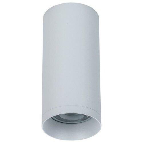 Спот MAYTONI Alfa C010CL-01W, кол-во ламп: 1 шт., цвет арматуры: белый, цвет плафона: белый