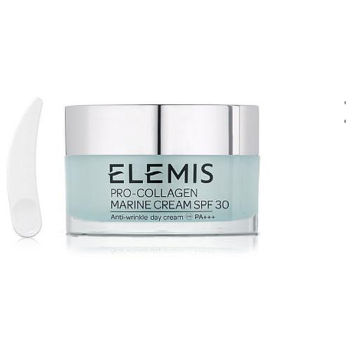 Купить ELEMIS Крем для лица Морские водоросли Про-Коллаген SPF 30, 50 мл