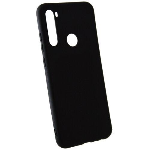 Защитный чехол для Samsung Galaxy A11 / M11 / на Самсунг А11 / М11 / Черный