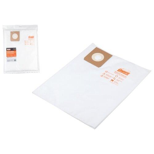 Мешок для пылесоса BOSCH ADVANCED VAC 20 сменный улучшенный (2 шт.) GEPARD (Рекомендуется для профессионального использования. Синтетический.) (GP901