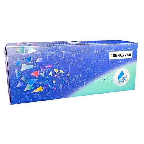 Фото - Картридж Aquamarine 106R02760 (совместимый с картриджем Xerox 106R02760) картридж aquamarine 106r01604 совместимый с картриджем xerox 106r01604
