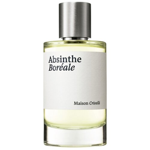 Парфюмерная вода Maison Crivelli Absinthe Boreale, 100 мл