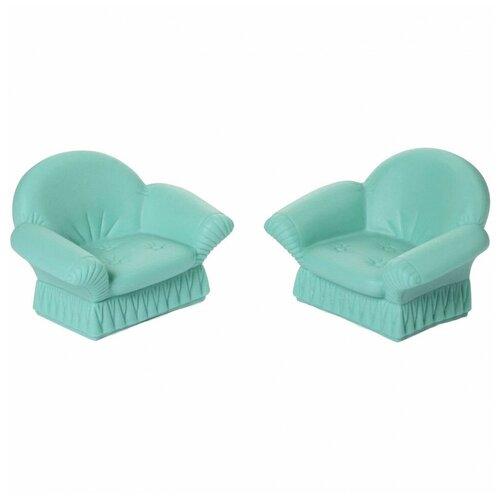 Кресла мягкие Огонек С-1491 мягкие кресла