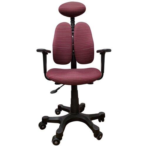Ортопедическое кресло DUOREST JUNIOR DR-7900 RED