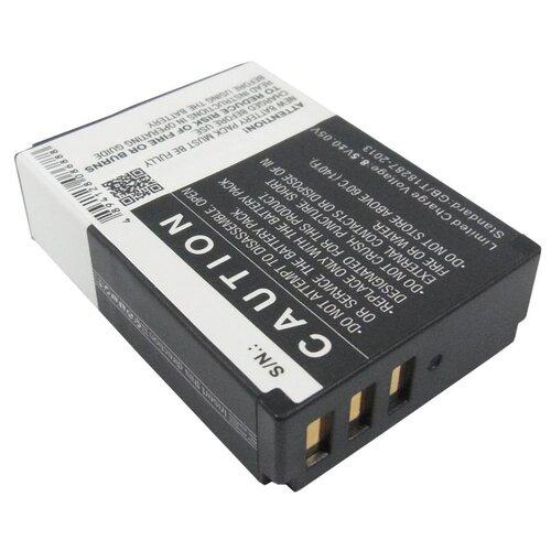 Аккумулятор для фото-видеокамер Kodak Pixpro S-1
