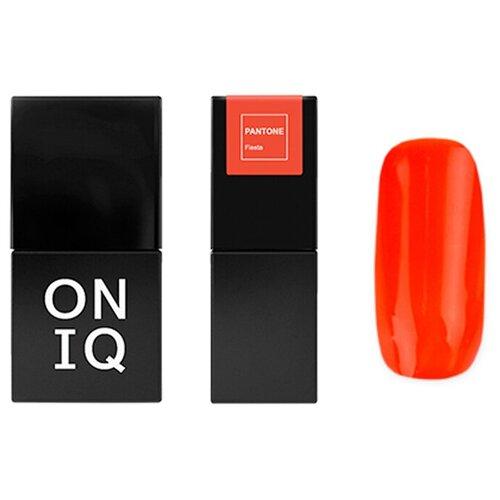 Купить Гель-лак для ногтей ONIQ Pantone, 10 мл, 130 Fiesta