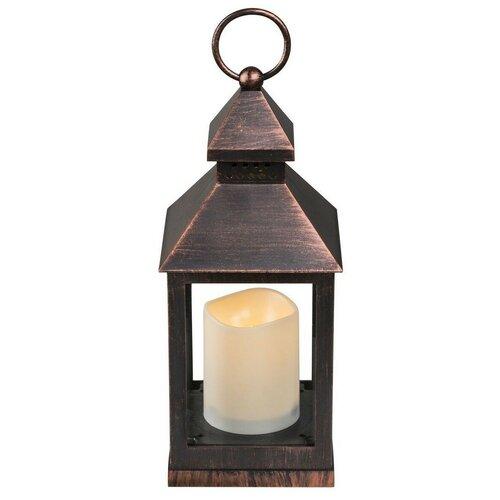 Настольная лампа светодиодная Globo Lighting FANAL I 28192-12, 0.05 Вт