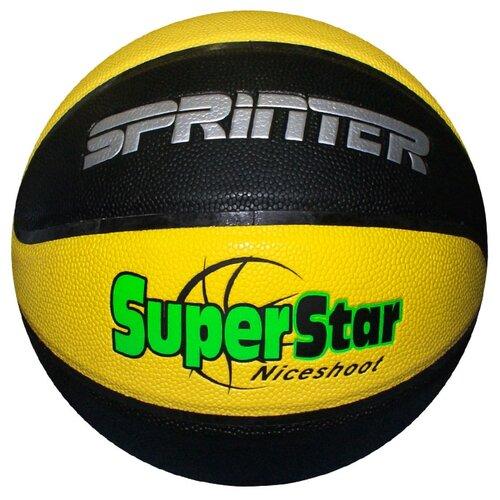 Мяч баскетбольный. Размер 5: Т5204