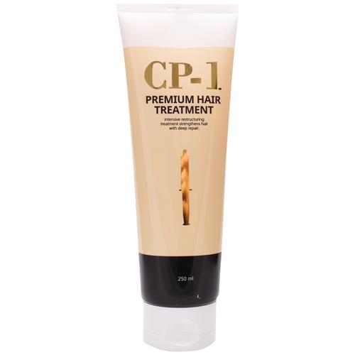 Купить Esthetic House Протеиновая маска для лечения и разглаживания повреждённых волос CP-1 Premium Protein Treatment, 250 мл