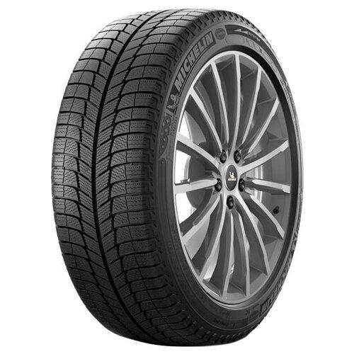 Фото - Автомобильная шина MICHELIN X-Ice 3 215/65 R17 99T зимняя автомобильная шина laufenn i fit ice lw 71 215 65 r17 99t зимняя шипованная