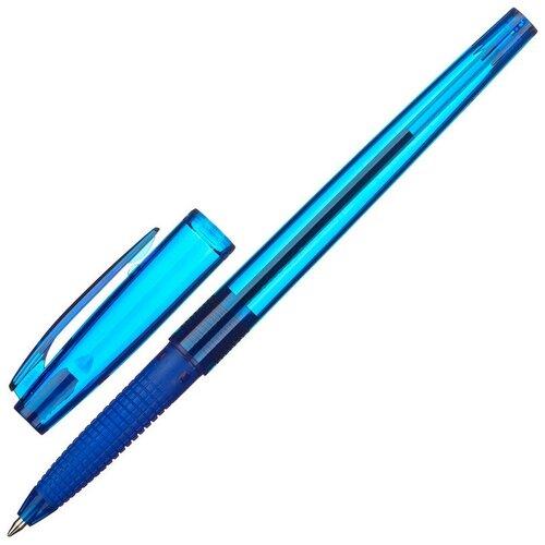 Купить Ручка шариковая PILOT Super Grip G BPS-GG-F-L резин.манжет. синяя 0, 22мм 3 штуки, Ручки
