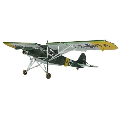 Купить Модель для сборки Fi-156 Storch (1:72), Academy, Сборные модели