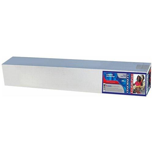 Фото - Бумага Lomond 610 мм XL Premium Satin Photo Paper 1201061 240 г/м² 30 м, белый бумага lomond 914 мм xl premium super glossy photo paper 1201032 190 г м² 30 м белый