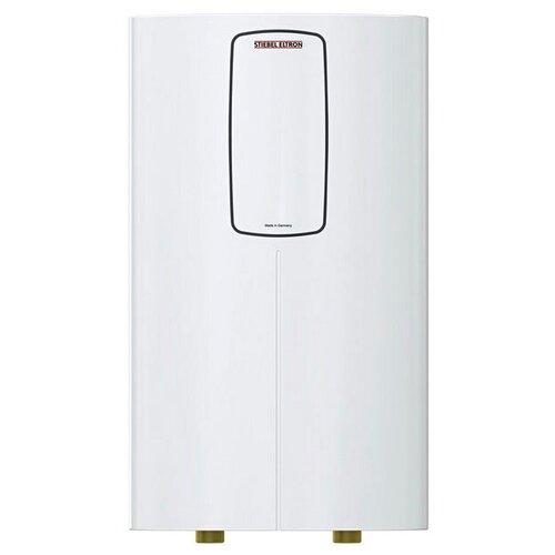 Проточный электрический водонагреватель Stiebel Eltron DCE-C 6/8 Trend, белый проточный электрический водонагреватель stiebel eltron dce s 10 12 plus белый