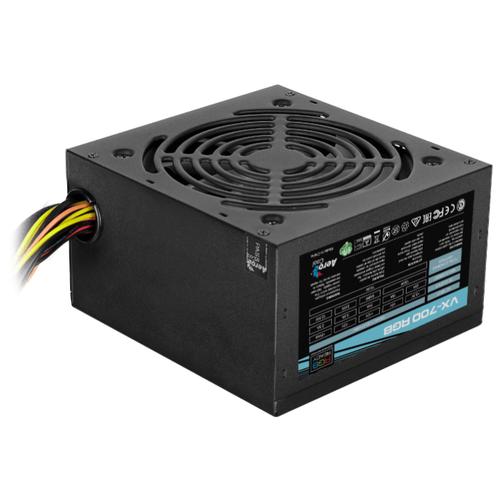 Блок питания AeroCool VX-700 RGB 700W