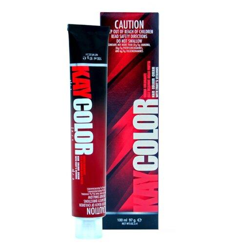 Купить KayPro крем-краска для волос Kay Color, 7.3 золотисто-русый, 100 мл