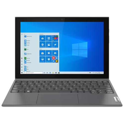 Планшет Lenovo IdeaPad Duet 3 (82AT004DRU) (2020), graphite grey