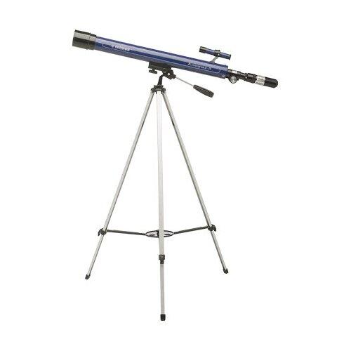 Фото - Телескоп KONUS Konuspace-5 синий/серый бинокль konus basic 10x25 черный серый