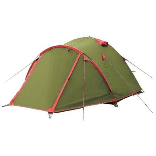 Палатка Tramp Lite Camp 2 палатка tramp lite twister 3