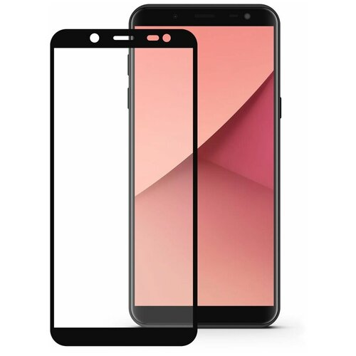 Защитное стекло Mobius 3D Full Cover Premium Tempered Glass для Samsung Galaxy J6 2018 черный защитное стекло mobius 3d full cover premium tempered glass для samsung galaxy a6 2018 черный