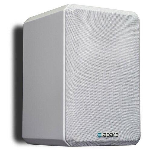 Полочная акустическая система APart VINCI4-16 белый