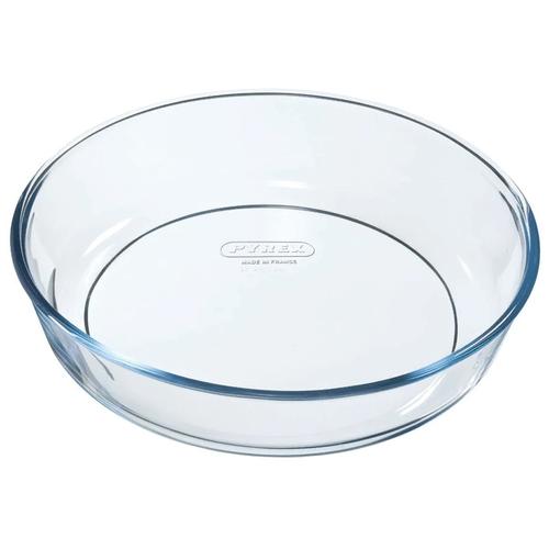 форма для запекания pyrex smart cooking 26см 828b000 5046 Форма для запекания Pyrex 828B000, 2.1 л, 26 см