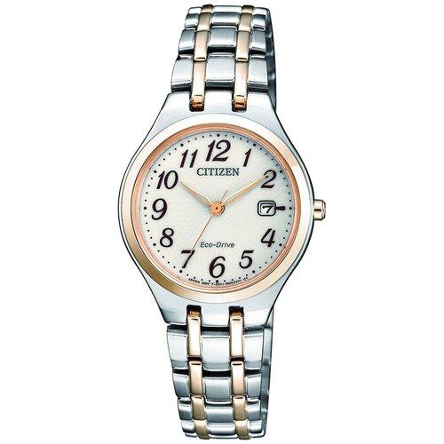 Наручные часы CITIZEN EW2486-87A мужские часы citizen as2050 87a