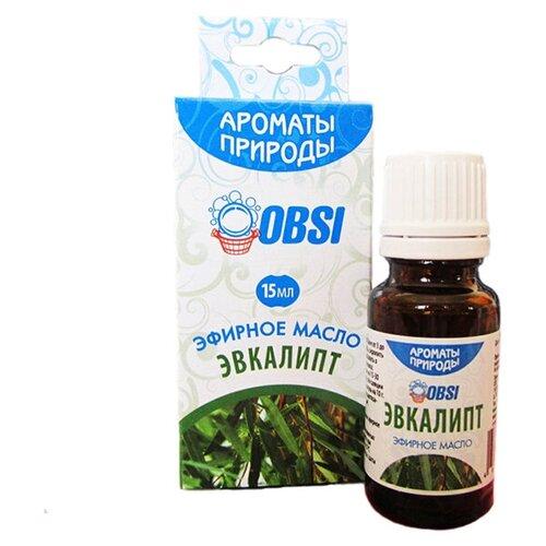 Эфирное масло Obsi Эвкалипт 100 мл