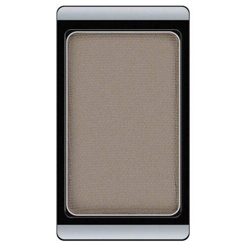 ARTDECO Тени для век матовые 520 matt light grey mocha тени для век матовые eyeshadow matt 0 8г 524 dark grey mocha